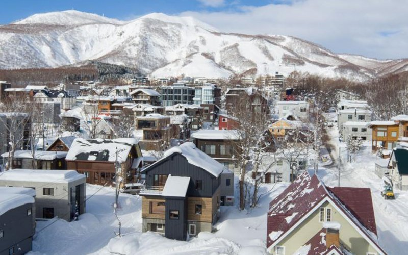 vacation niseko new developments 2018