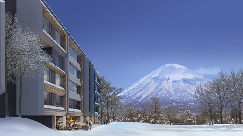 Setsu Niseko SC Global Plan