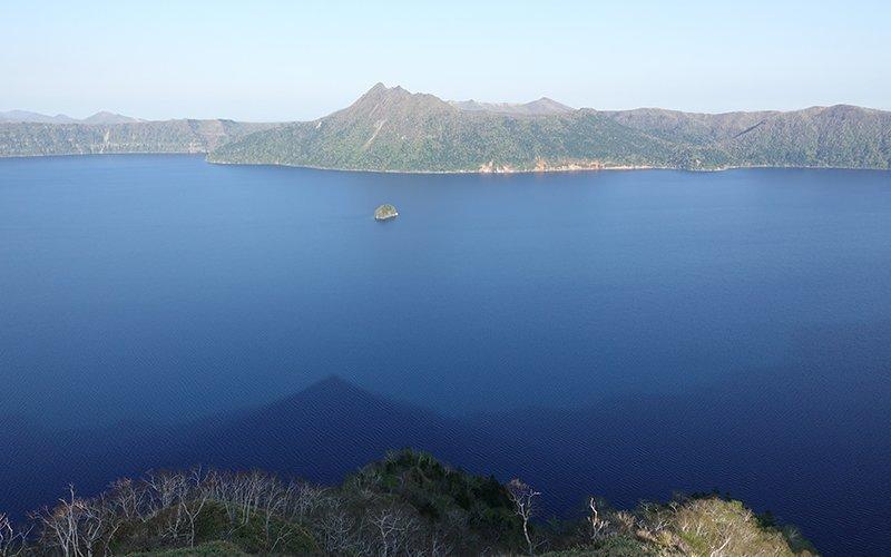 Lake Mashu Nishijimi Island Hokkaido Road Trip