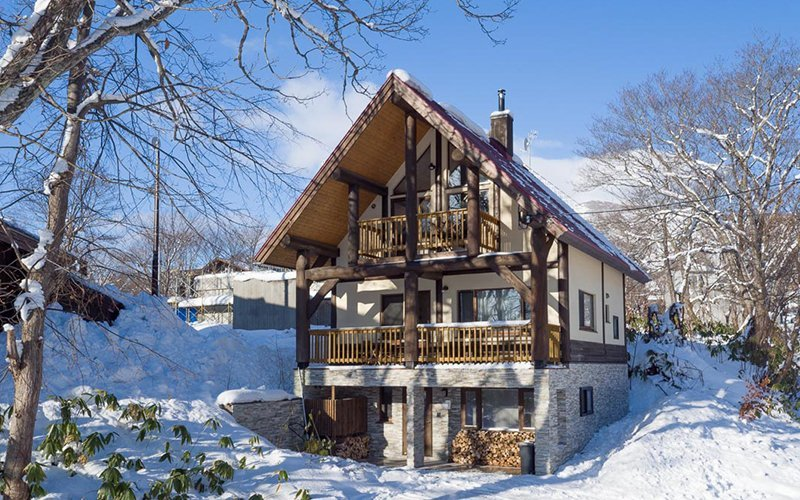 koho niseko hiarfu accommodation