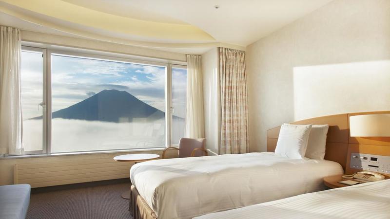 新雪谷希爾頓酒店