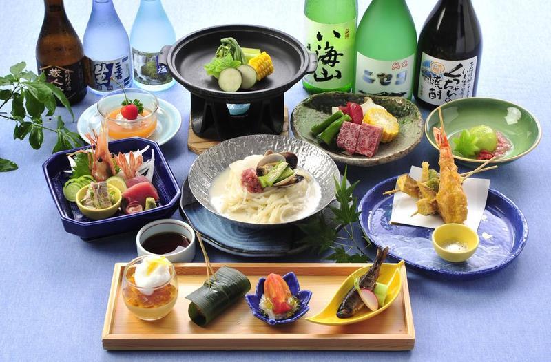 Iroha膳食