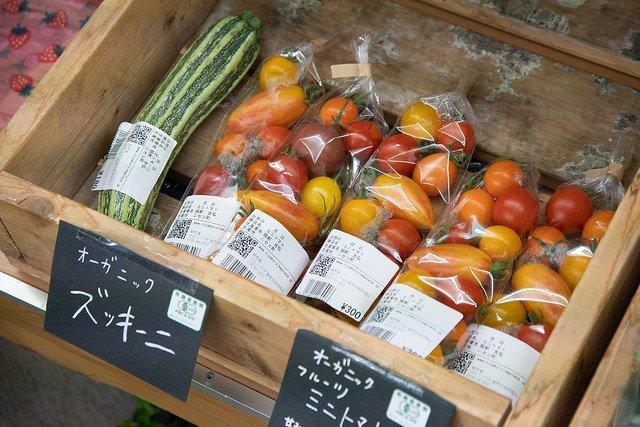 niseko hokkaido local produce