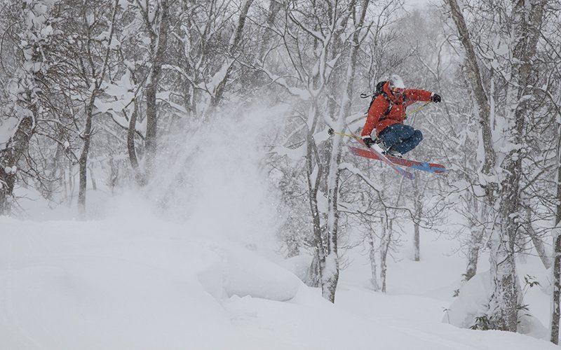 ikon mountain collective niseko discount