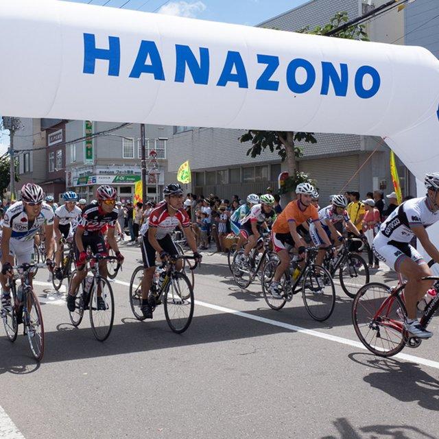 Hanazono Hill Climb 2018