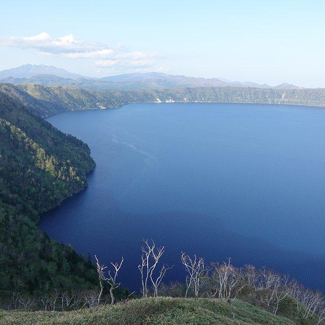 Hokkaido Road Trip: Akan Mashu National Park