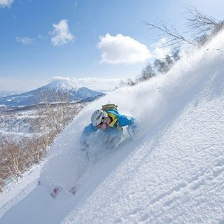 Backcountry Niseko 1