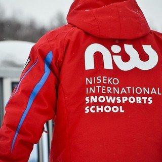 NISS ski school Niseko