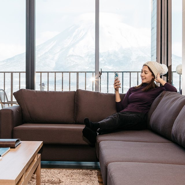 Save on Aspect: Niseko's premier luxury property