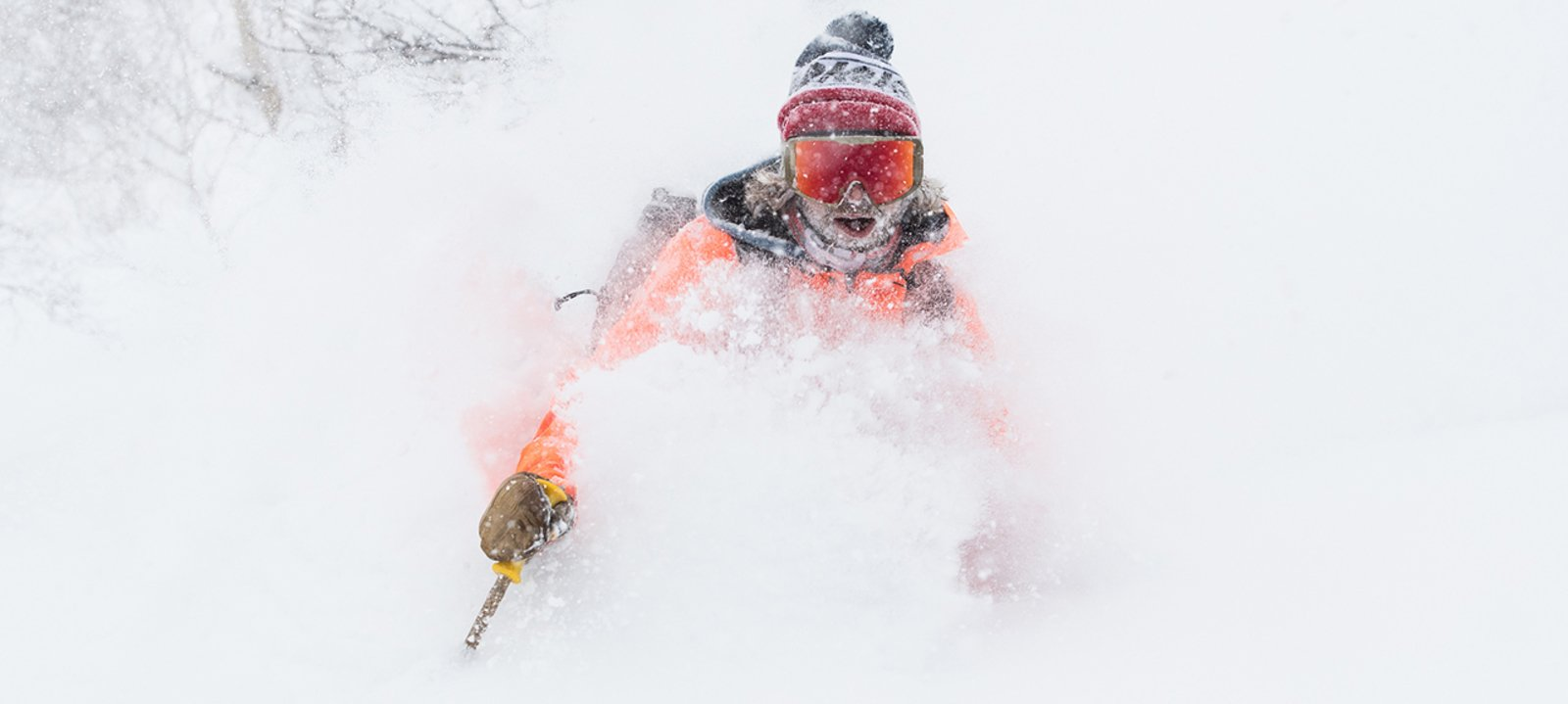 February Powder Madness
