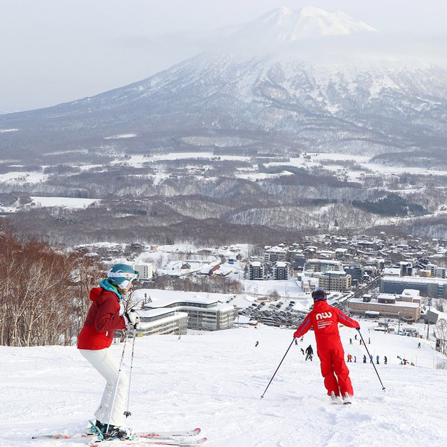 Niseko Beginner Value Package