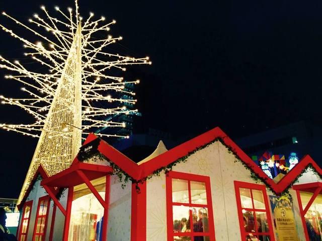 Sapporo munich christmas market medium