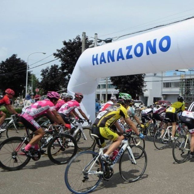 Niseko hanazono hill climb 2017 medium
