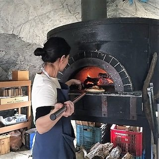 Niseko travel idea pizza making experience