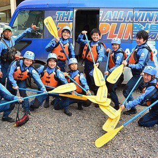 Rafting Niseko 1
