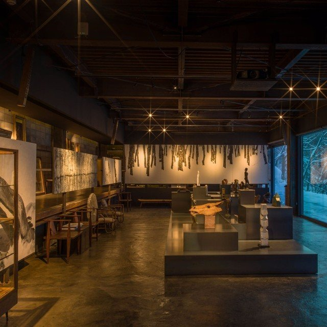 EXHIBITION: WABI - The art of imperfection